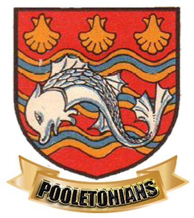 Pooletonians emblem